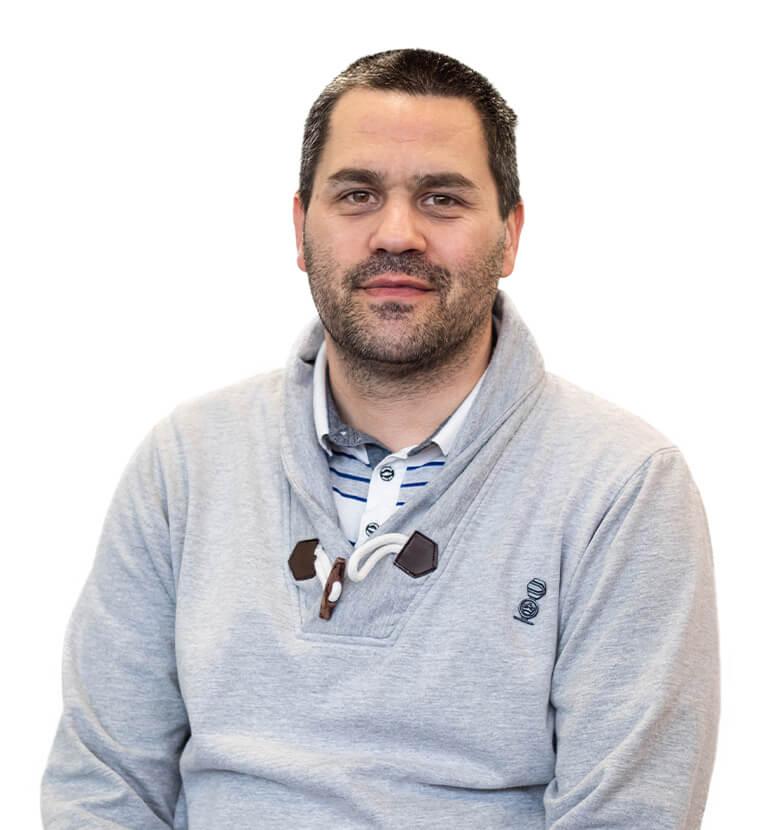 Nick Offord Middleton
